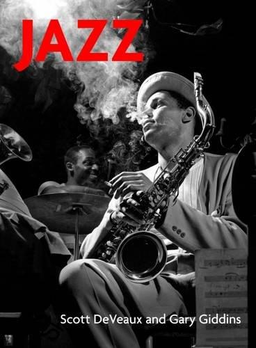 Jazz [With 4 CDs] (0393192741) by DeVeaux, Scott; Giddins, Gary