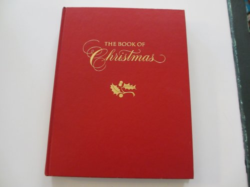 9780393214185: Book of Christmas