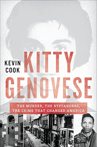 9780393239287: Kitty Genovese: The Murder, the Bystanders, the Crime That Changed America