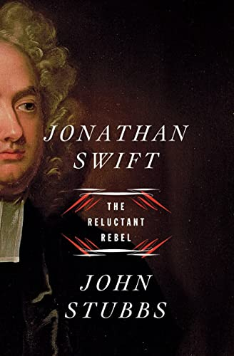 9780393239423: Jonathan Swift: The Reluctant Rebel