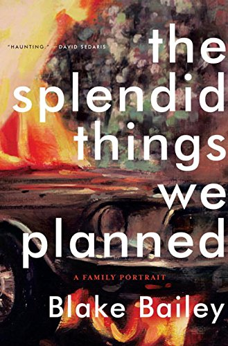 9780393239577: The Splendid Things We Planned: A Family Portrait