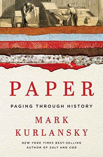 9780393239614: Paper: Paging Through History