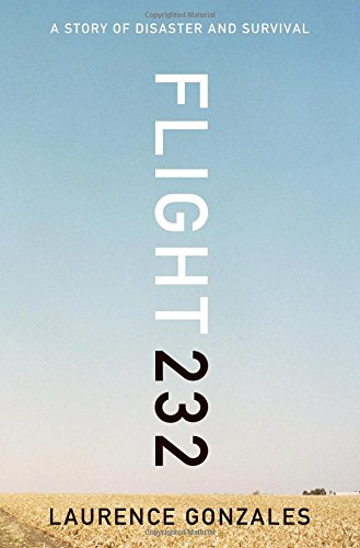 9780393240023: Flight 232: A Story of Disaster and Survival