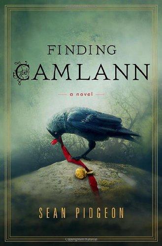 Finding Camlann: A Novel: Sean Pidgeon