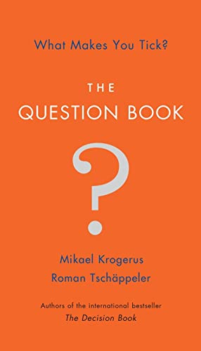 9780393240375: The Question Book: What Makes You Tick?