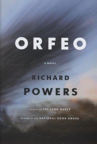 Orfeo: Powers, Richard