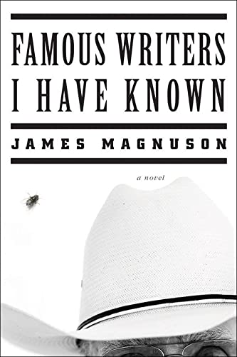Famous Writers I Have Known: Magnuson, James