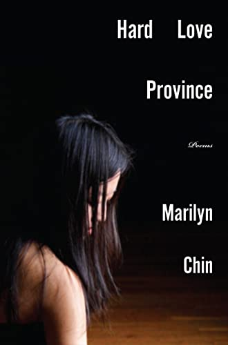 9780393240962: Hard Love Province: Poems