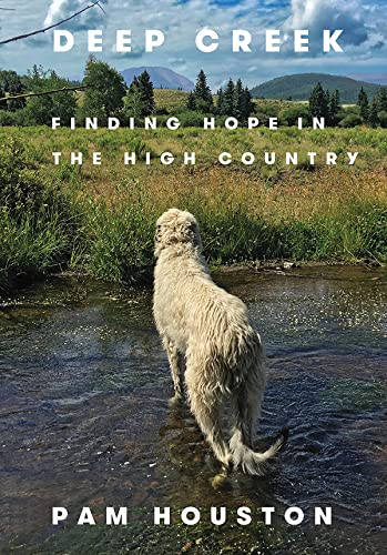 9780393241020: Deep Creek: Finding Hope in the High Country