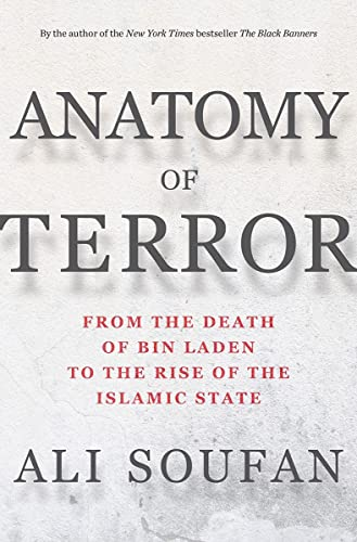 9780393241174 Anatomy Of Terror From The Death Of Bin Laden To The