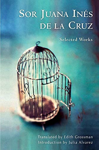 9780393241754: Sor Juana Inés de la Cruz: Selected Works