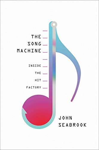 9780393241921: The Song Machine: Inside the Hit Factory