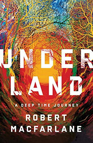 9780393242140: Underland: A Deep Time Journey