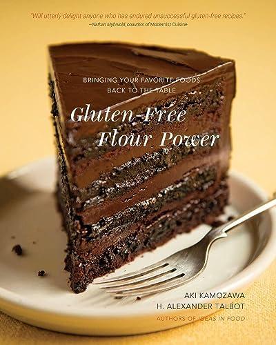 9780393243420: Gluten-Free Flour Power