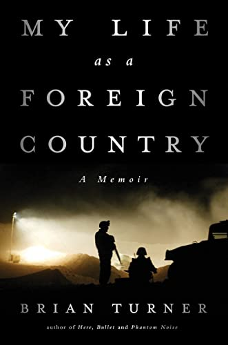 9780393245011: My Life as a Foreign Country - A Memoir