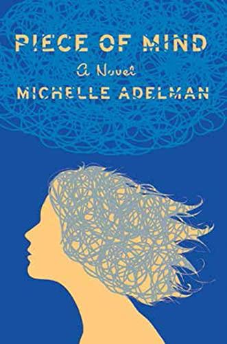 9780393245707: Piece of Mind: A Novel
