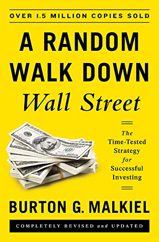 9780393246117: Random Walk Down Wall Street: The Time-Tested Strategy for Successful Investing