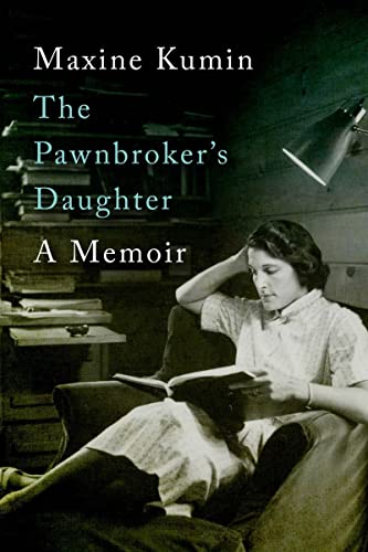The Pawnbroker's Daughter Format: Hardcover