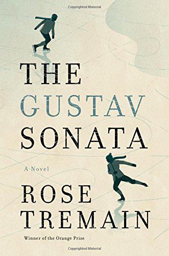 9780393246698: The Gustav Sonata - A Novel