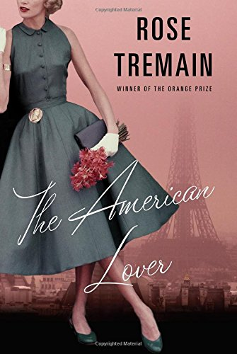 9780393246711: The American Lover
