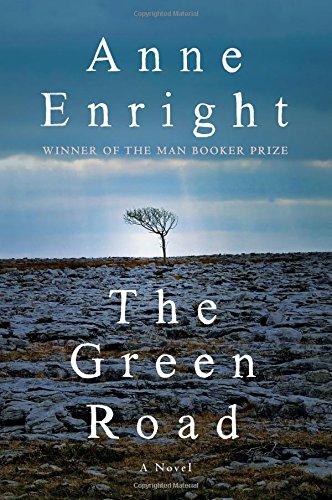 9780393248210: The Green Road: A Novel