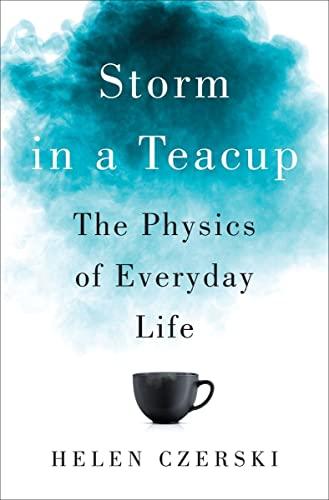 storm in a teacup helen czerski pdf