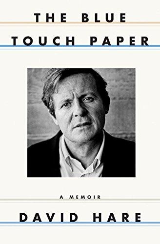9780393249187: The Blue Touch Paper: A Memoir