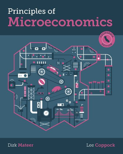 principles of microeconomics (norton smartwork online homework edition)