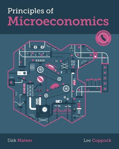 9780393250022: PRINCIPLES OF MICROECONOMICS [California Edition]