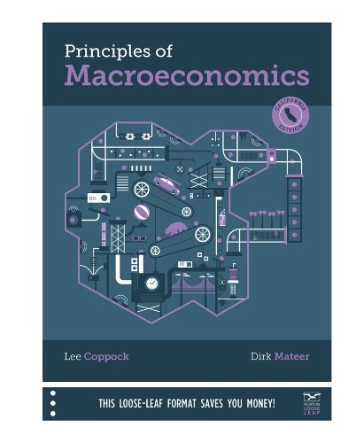 9780393250053: Principles of Macroeconomics