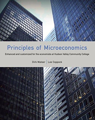 9780393250183: Principles of Microeconomics