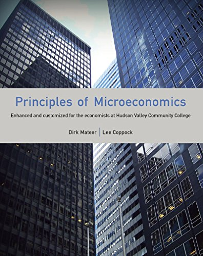 9780393250183: Principles of Microeconomics