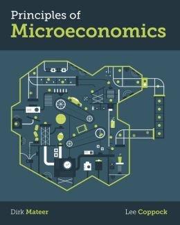 9780393250305: Principles of Microeconomics (Palomar Community College Edition)