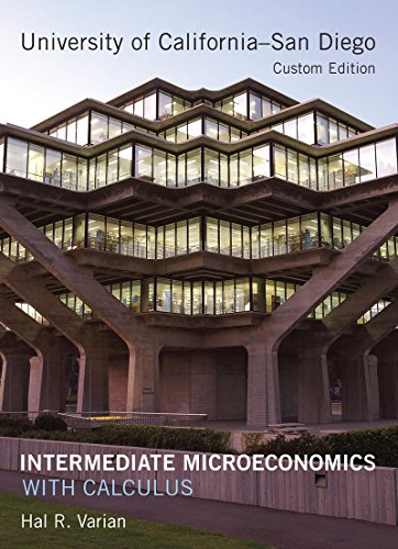 9780393250718: Intermediate Microeconomics with Calculus