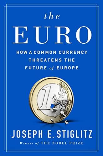 9780393254020: The Euro