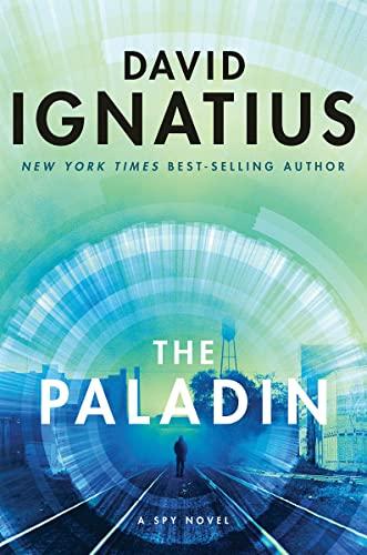 9780393254174: The Paladin: A Spy Novel