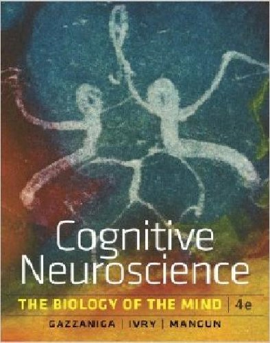 9780393260694: Cognitive Neuroscience:The Biology of the Mind