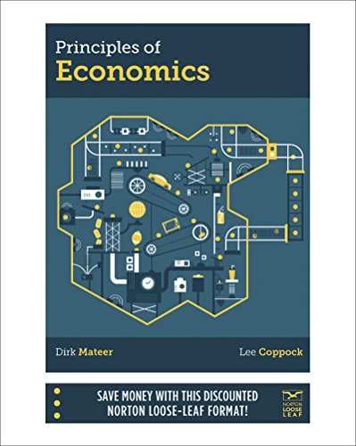 9780393263169: Principles of Economics - Loose Leaf Edition