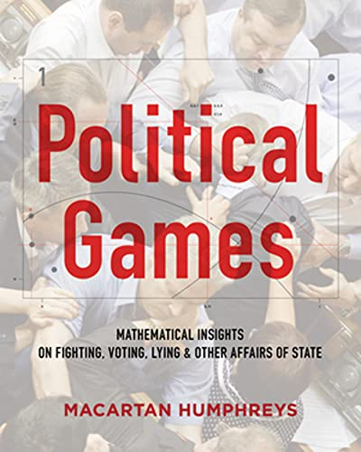 Political Games: Humphreys, Macartan