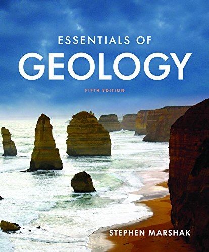 9780393263398: Essentials of Geology (Fifth Edition)