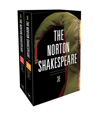 9780393264029: The Norton Shakespeare