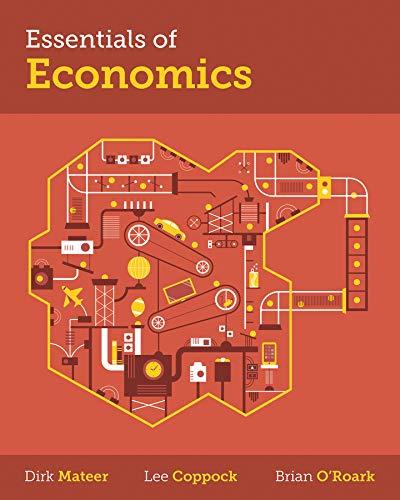 9780393264586: Essentials of Economics