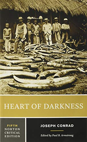 9780393264869: Heart of Darkness (Norton Critical Editions)