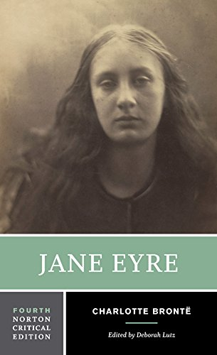 jane eyre commentary
