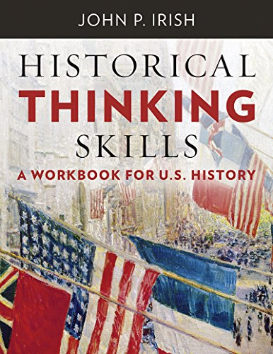 9780393264951: Historical Thinking Skills: A Workbook for U. S. History