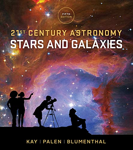9780393265125: 21st Century Astronomy: Stars and Galaxies (Fifth Edition) (Vol. 2)