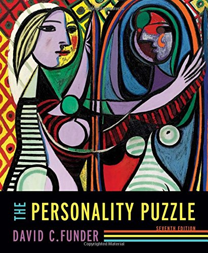 9780393265149: The Personality Puzzle (Seventh Edition)