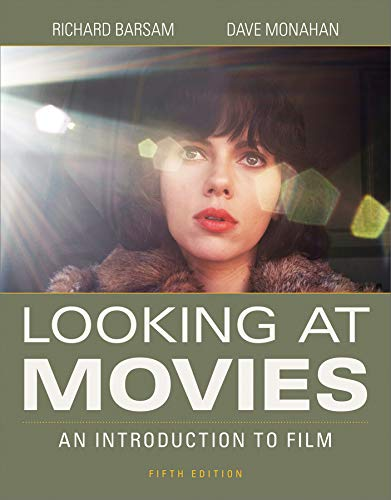 9780393265194: Looking at Movies (Fifth Edition)