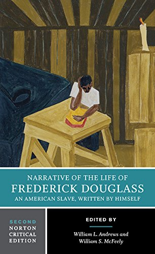 9780393265446: Narrative of the Life of Frederick Douglass, an American Slave, Written by Himself