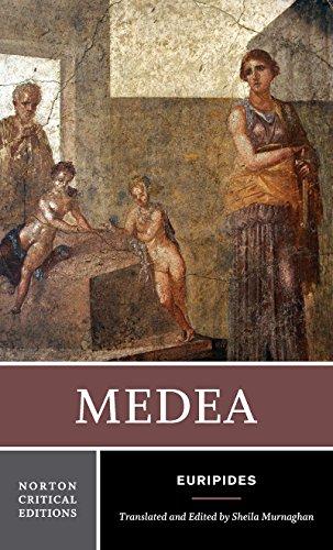 9780393265453: Medea (Norton Critical Editions)